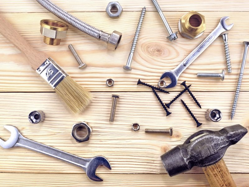 Home Building Products