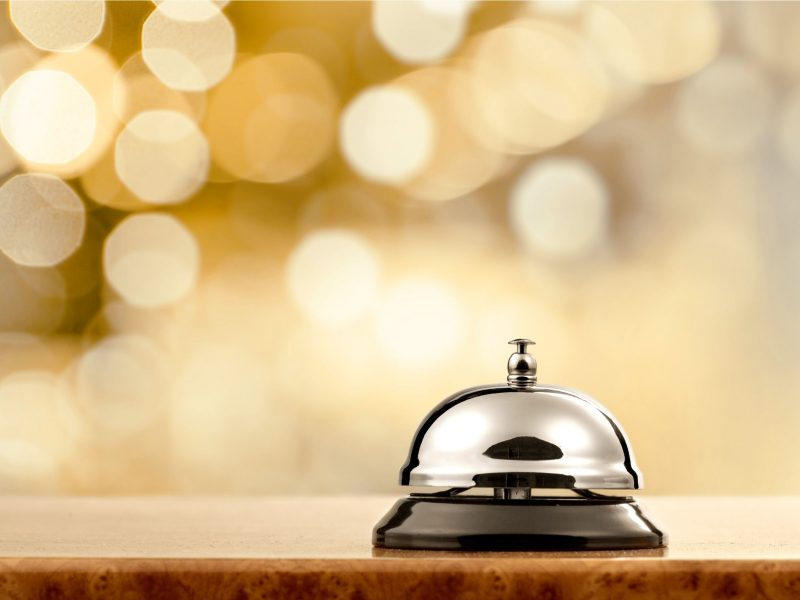 Hospitality/ Resorts