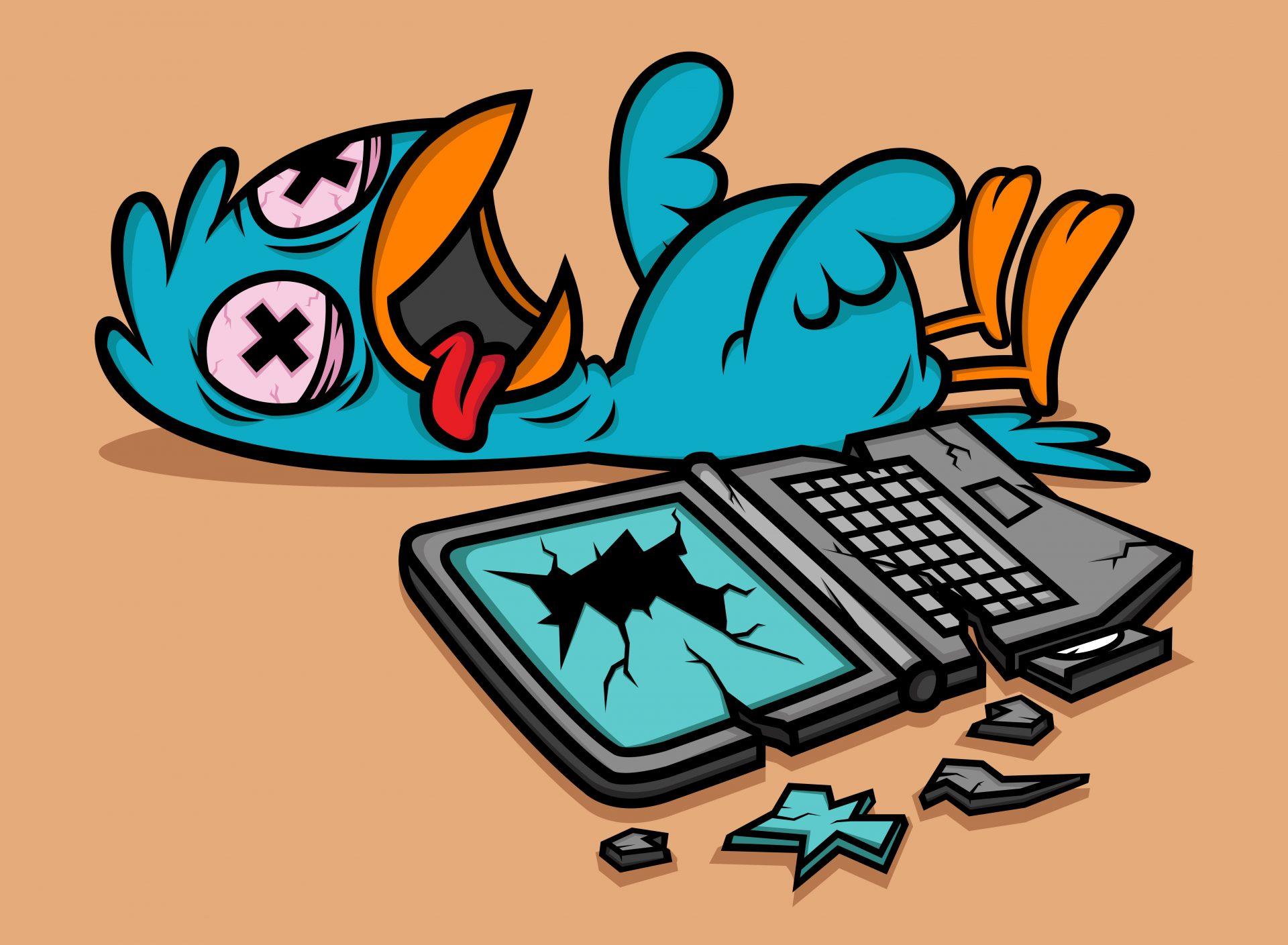 Death By Social Media? Man Denies Meeting Missing Online